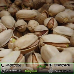 قیمت پسته بادامی