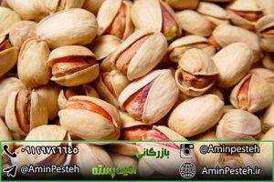 صادرات پسته به لبنان