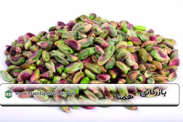 قیمت مغز پسته کرمان